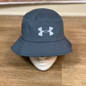 Under Armour Accessories - Under armour golf bucket hat men s large 2ab22195913